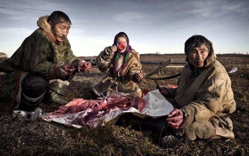 Смертельно опасная еда, которую употребляют люди