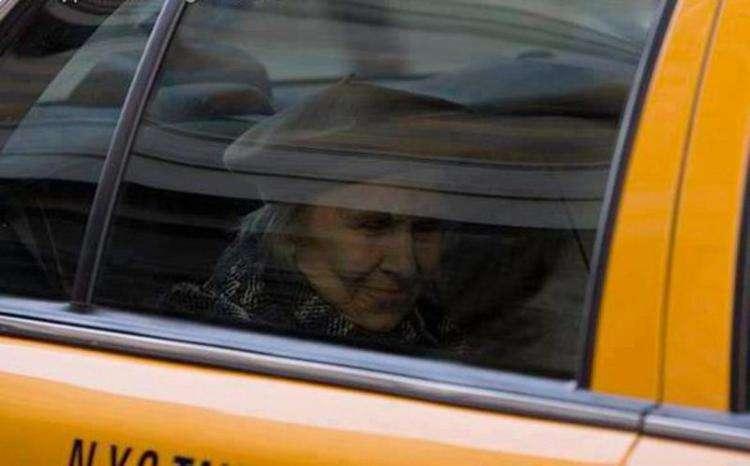 """""""Ты подарил старушке немного счастья"""". История, рассказанная одним русским таксистом Нью-Йорка Жизнь,Истории,позитив"""