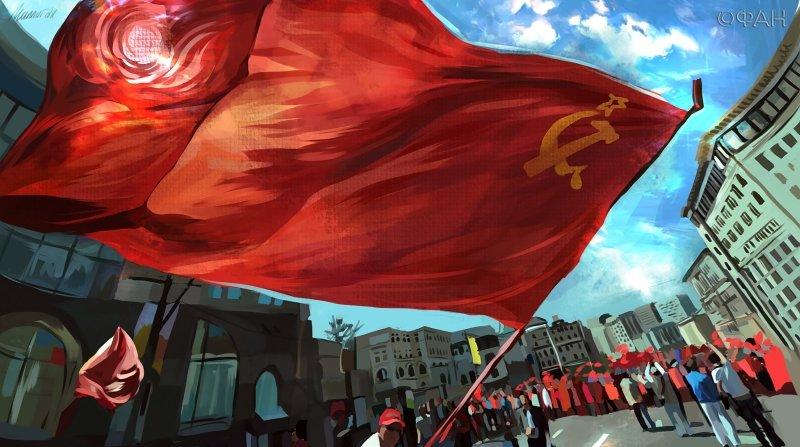 Беловежский сговор: по «план…