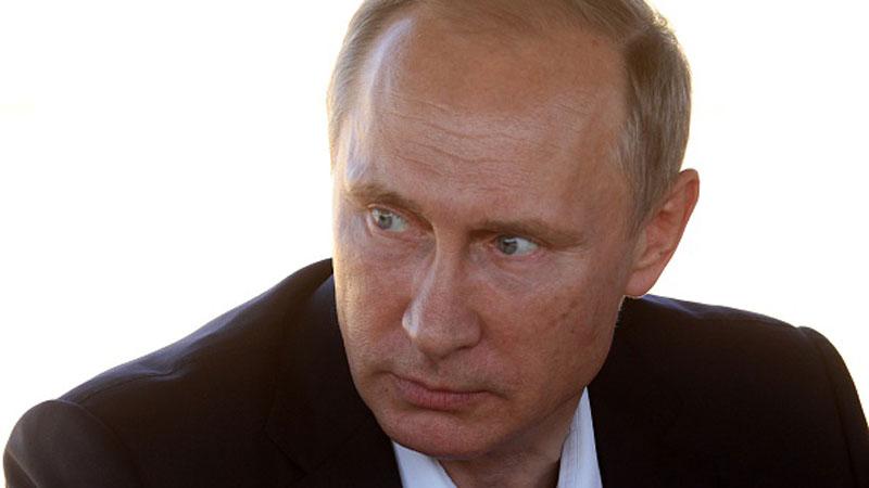 Путин запугал простых америк…
