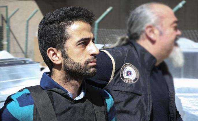 Суд в Турции арестовал предполагаемого организатора убийства посла Карлова