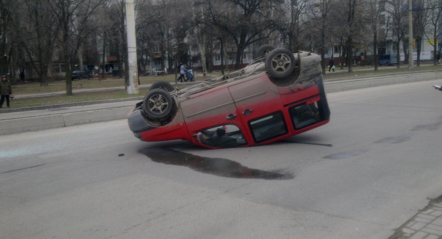 Как при покупке узнать, что автомобиль был в серьезном ДТП Автомобили