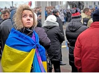 Русские остались русскими: украинизация не принесла Киеву результатов украина