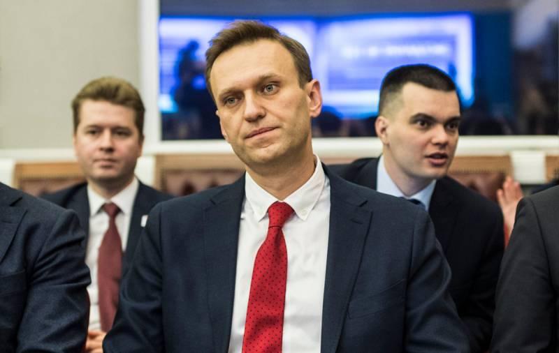 Навальный превратился в крайне токсичный «актив» для Кремля. Что с ним делать?