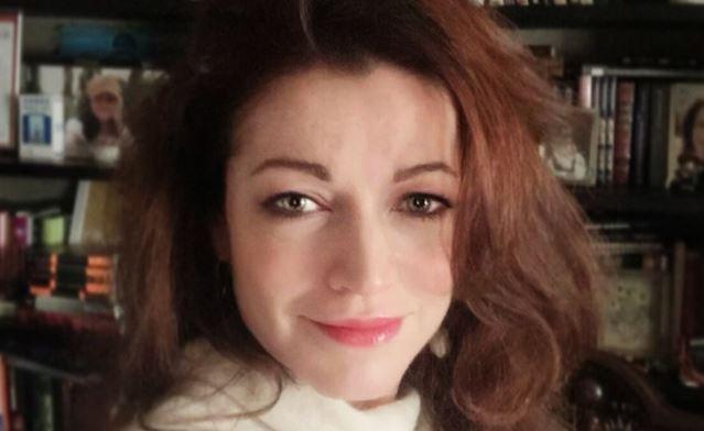 Актриса Алена Хмельницкая заболела коронавирусом