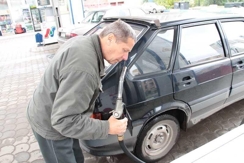 Как проверить качество бензина без тестов? Марки и модели,полезные советы,топливо