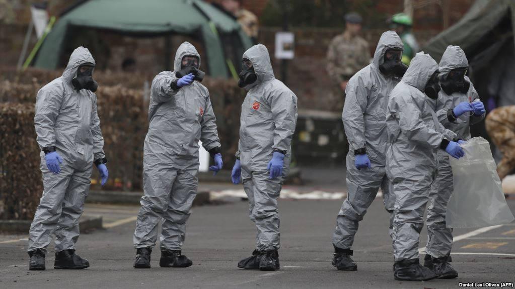 Это теракт против русских: МИД сделал громкое заявление по делу Солсбери