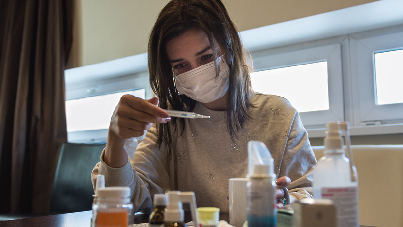 «Арбидол» включили в список рекомендуемых препаратов для лечения коронавируса