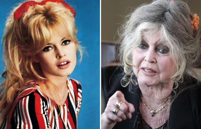 Брижит Бардо – 85: Две жизни одной из самых красивых и непредсказуемых актрис