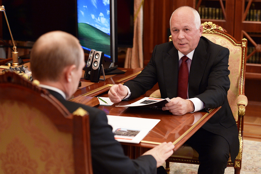 Как повлиял «кремлевский список» на российскую элиту? Вызов принят