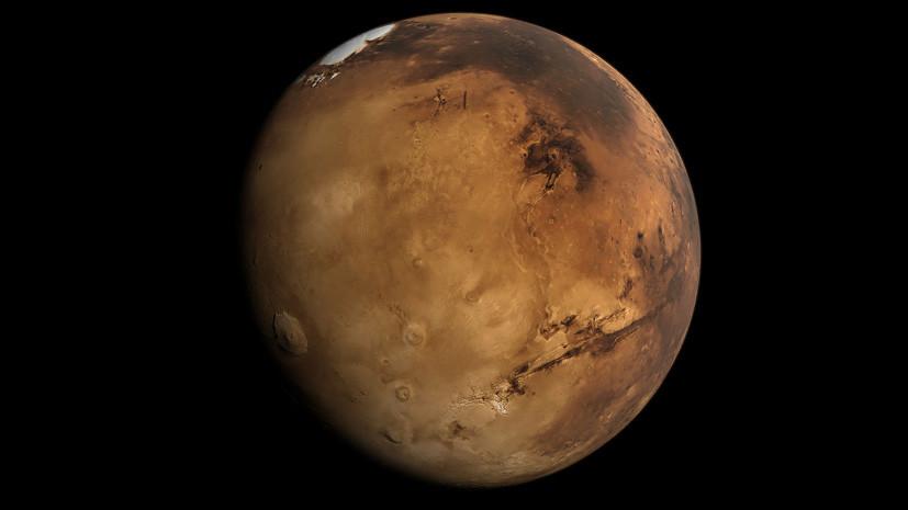 Не в своей тарелке: как освоение Марса отразится на здоровье людей