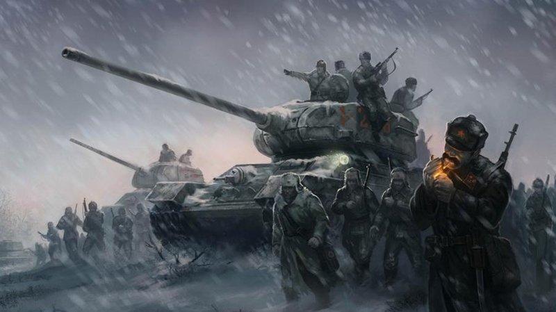 Фактор погоды в военном деле