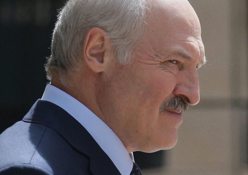 Лукашенко: Именно РФ протяне…