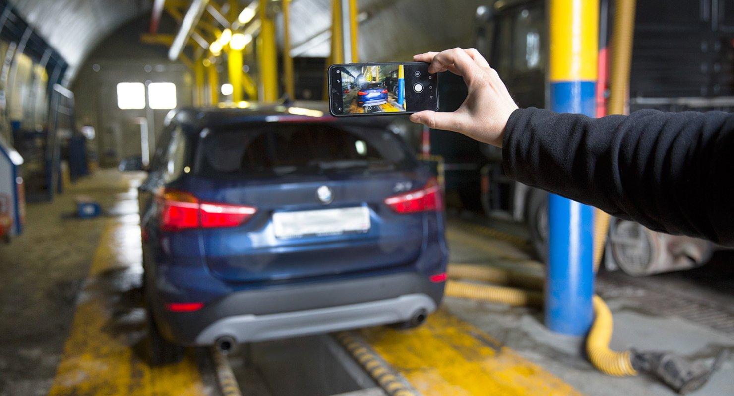 Владельцев личного транспорта освободят от обязательного техосмотра Автомобили