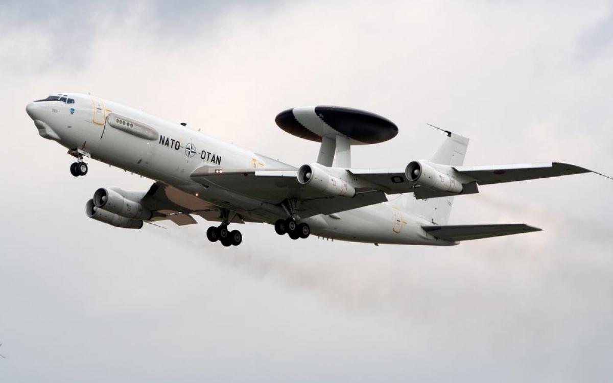 Что замышляет НАТО?