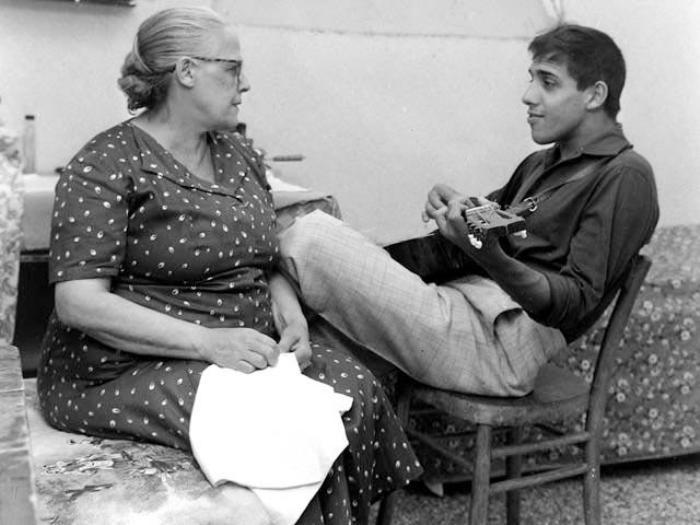 Адриано Челентано – 81: Редкие фото и малоизвестные факты о звезде итальянской эстрады и кино адриано челентано