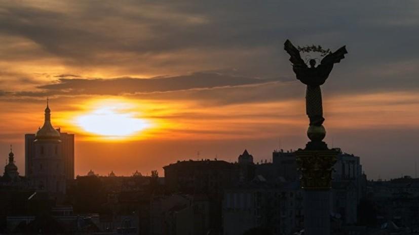 Киев предложил обменять 89 россиян на 42 украинцев