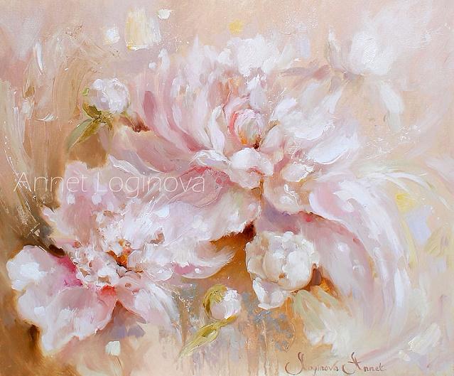 + Пастельные цветок (639x529, 397Kb)