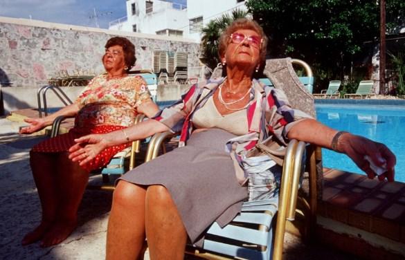 В Крыму 2 пенсионерки организовали «дом любви» и заработали больше 91 млн рублей за 3 года