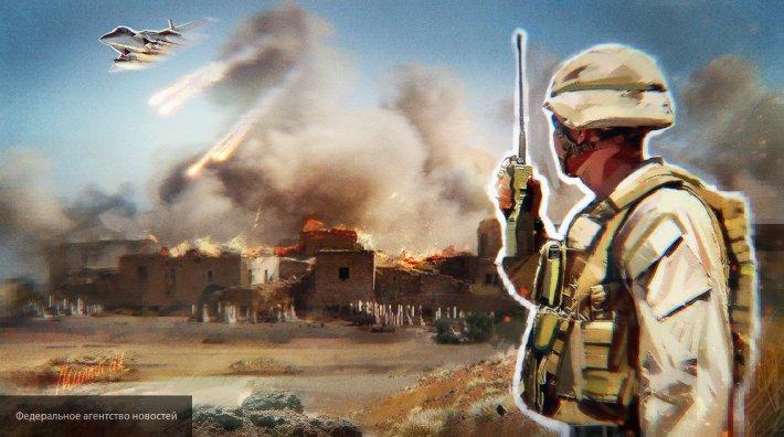 Коалиция, возглавляемая США, объявила о выводе войск из Ирака.