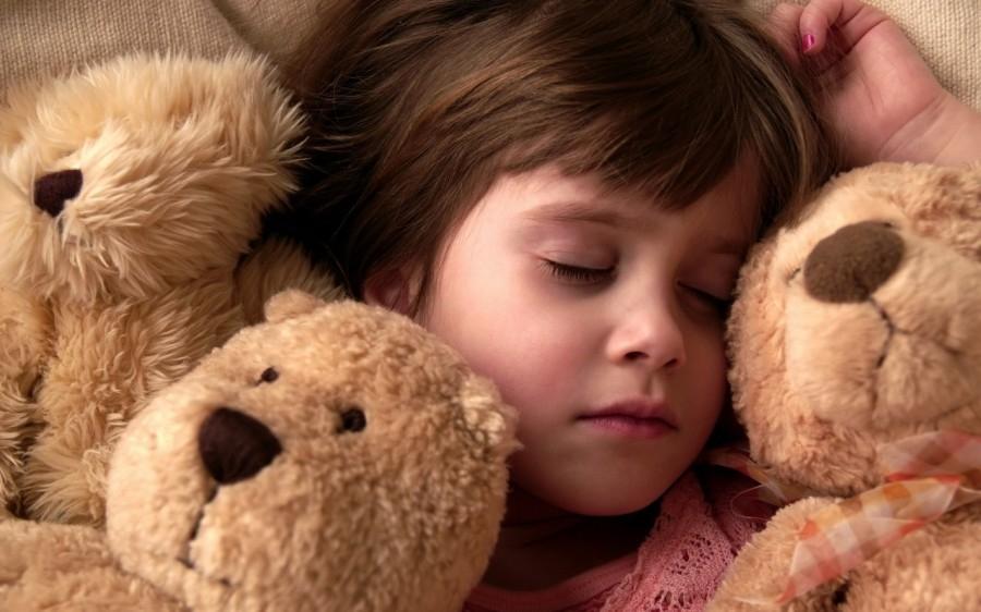 1,5-годовалая малышка задохн…