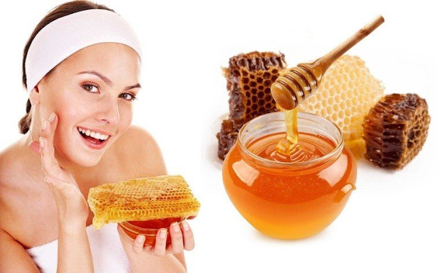 Медовые рецепты красоты
