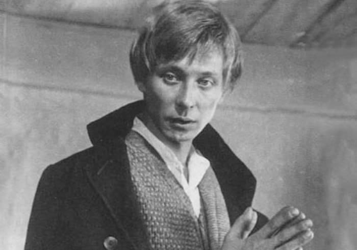 Олег Даль в роли Лаевского   Фото: kino-teatr.ru