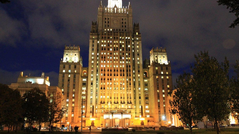 МИД РФ надеется, что «западные кураторы» не допустят развития гибельного для Украины сценария