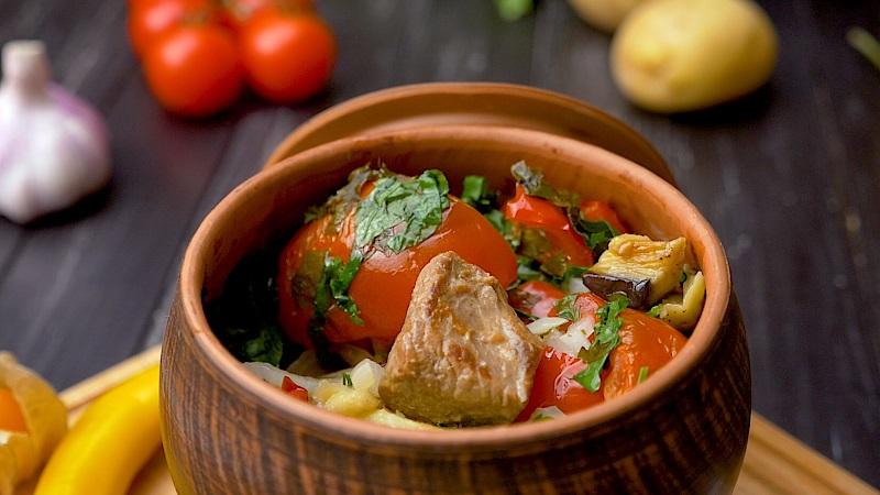 грузинские блюда рецепты