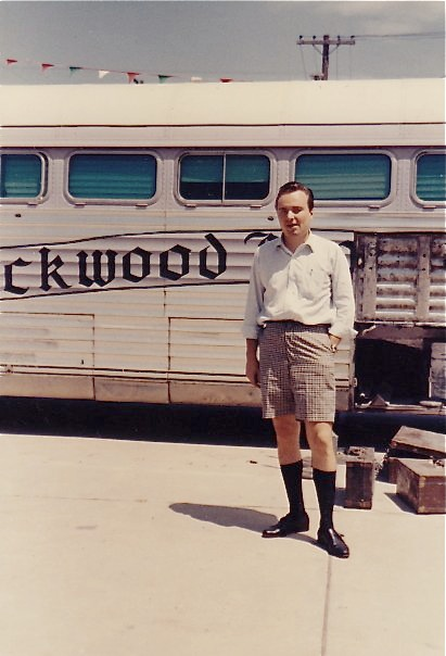 Blackwood Silver Side Bus