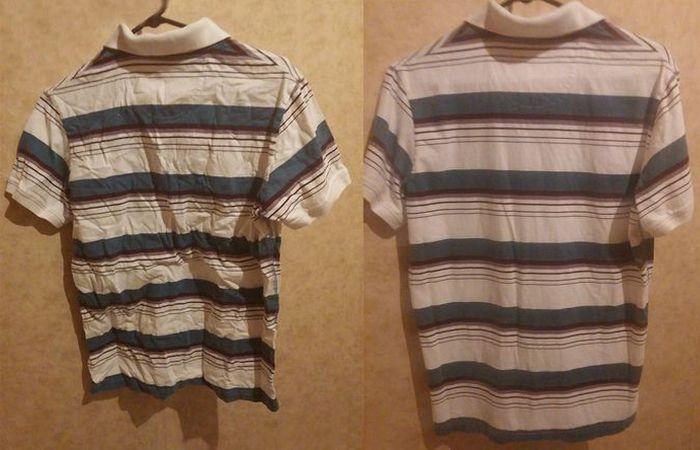 Крючки для сушки одежды на вешалках.