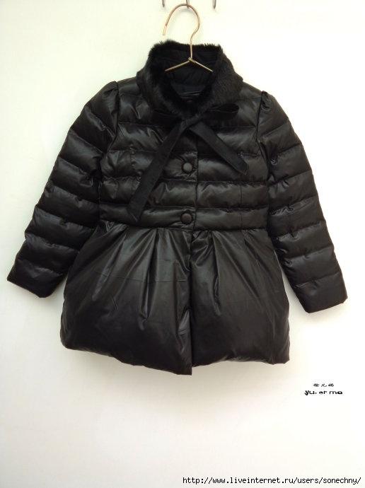 Выкройки детских курток и пальто Выкройки детских курток и пальто,одежда,рукоделие,своими руками