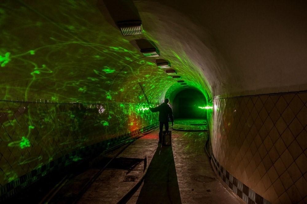 межгорных подземное метро севастополь фото полностью