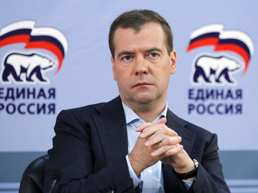 Почему «Единая Россия» проиг…