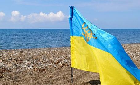 Тем временем: правительство Украины утвердило план по «реинтеграции» Крыма