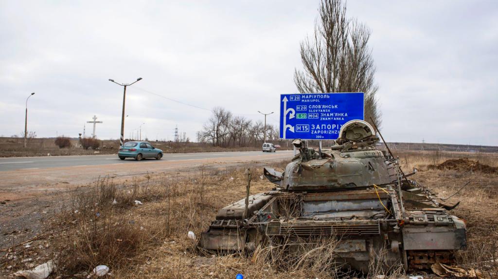 На Украине раскрыли два сценария возвращения Донбасса