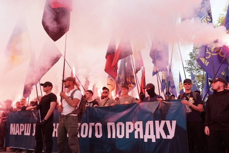 Записки Колорадского Таракана. Междупраздничные размышления украина