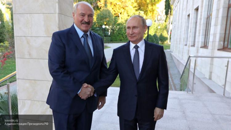 Россия планирует перерабатывать белорусское ядерное топливо