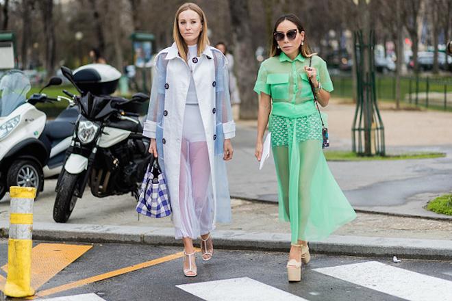 Это к дождю: почему плащ — главный модный козырь сезона