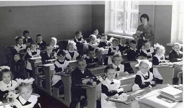 СССР - бесплатное образование