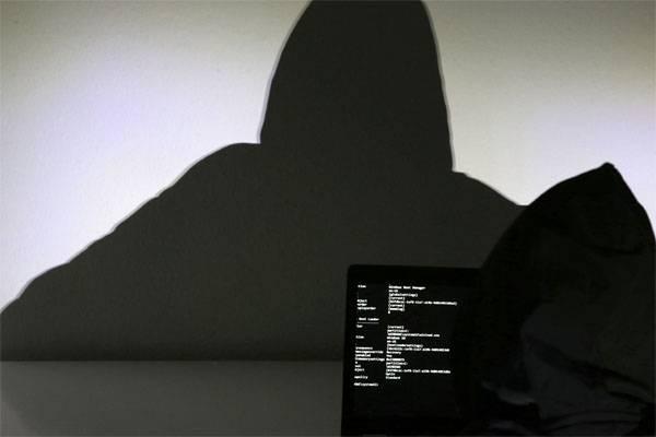 США: Иранские хакеры крадут у нас информацию терабайтами