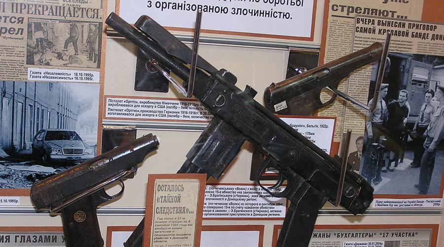 Борз в Чечне