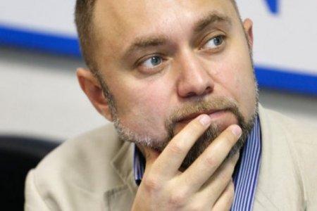 Член «Голоса» Роман Удот угр…