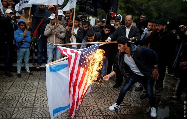 """""""Поджарьте их, как бекон!"""" геополитика"""