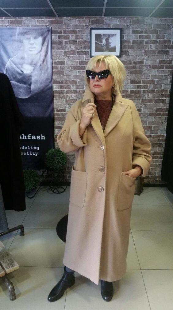 Стильная верхняя одежда для женщин 60+. Чтобы быть красивой и не замерзнуть внешность,гардероб,красота,мода,мода и красота,модные образы,модные сеты,модные советы,модные тенденции,одежда и аксессуары,стиль,стиль жизни,уличная мода,фигура