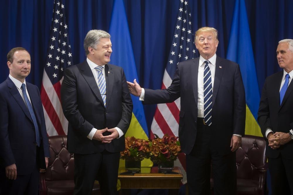 «Галантерейщик и кардинал» спасут Украину!