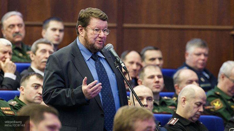 Сатановский объяснил позицию польских евреев, не согласившихся с президентом России