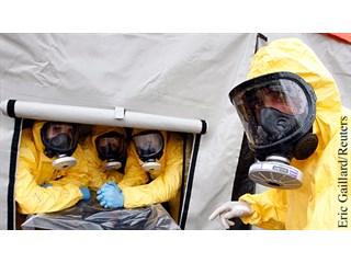 Пентагону разрешили травить американцев токсичными химикатами геополитика