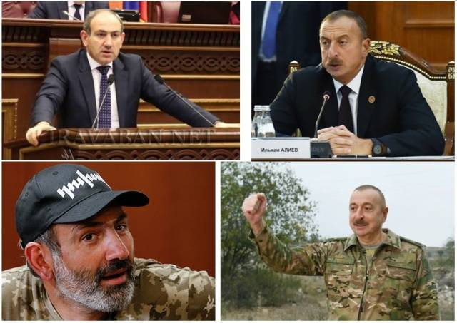 Мог ли устоять Карабах? геополитика