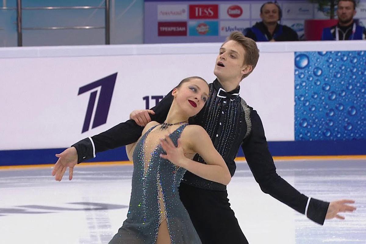 В США призвали аннулировать результаты Гран-при России по фигурному катанию